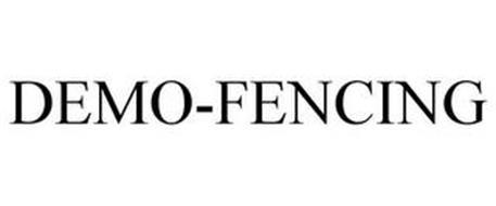 DEMO-FENCING
