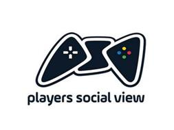 PSV PLAYERS SOCIAL VIEW
