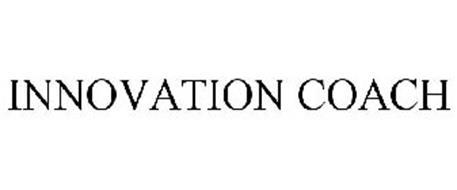 INNOVATION COACH