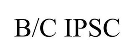 B/C IPSC
