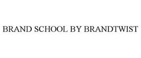 BRAND SCHOOL BY BRANDTWIST