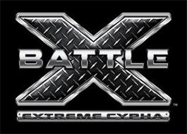 X BATTLE X EXTREME CYPHA