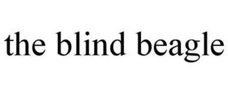 THE BLIND BEAGLE