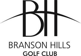 BH BRANSON HILLS GOLF CLUB