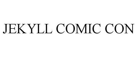 JEKYLL COMIC CON