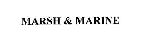 MARSH & MARINE