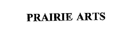 PRAIRIE ARTS