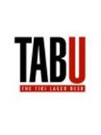 TABU THE TIKI LAGER BEER