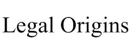 LEGAL ORIGINS