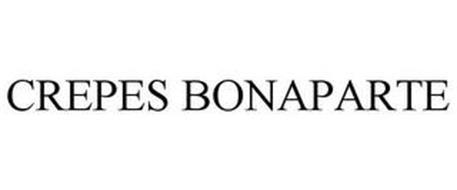 CREPES BONAPARTE