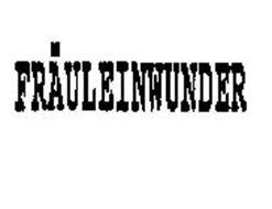 FRAULEINWUNDER