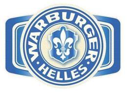 WARBURGER HELLES