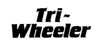 TRI-WHEELER