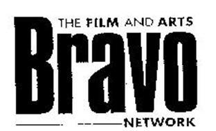 THE FILM AND ARTS BRAVO NETWORK