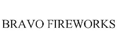 BRAVO FIREWORKS