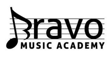 BRAVO MUSIC ACADEMY
