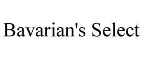 BAVARIAN'S SELECT