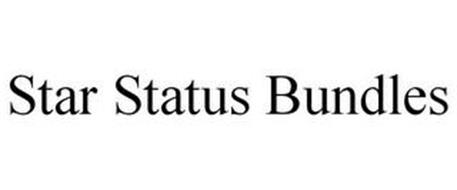 STAR STATUS BUNDLES