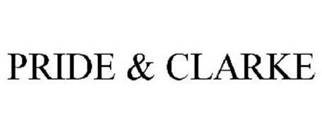 PRIDE & CLARKE