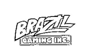BRAZIL GAMING INC.