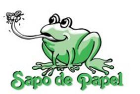 SAPO DE PAPEL