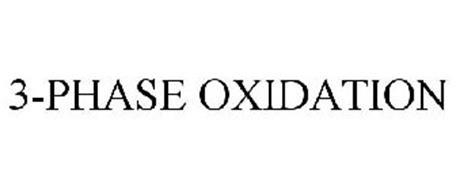 3-PHASE OXIDATION