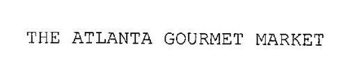THE ATLANTA GOURMET MARKET