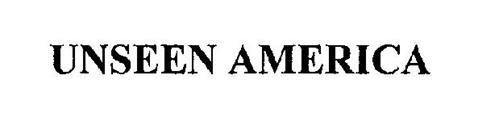 UNSEEN AMERICA