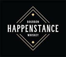 HAPPENSTANCE BOURBON WHISKEY