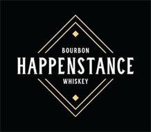 HAPPENSTANCE BOURBON WHISKEY