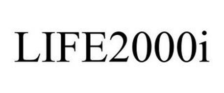 LIFE2000I