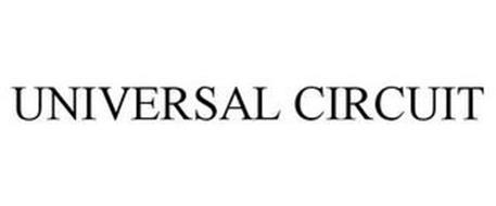 UNIVERSAL CIRCUIT