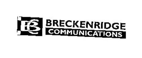 BC BRECKENRIDGE COMMUNICATIONS