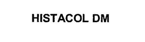 HISTACOL DM