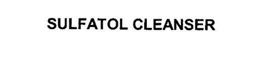 SULFATOL CLEANSER
