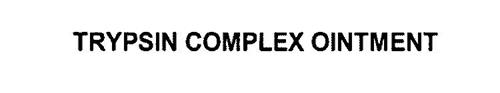TRYPSIN COMPLEX OINTMENT