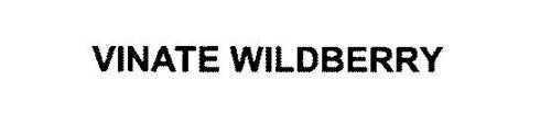 VINATE WILDBERRY