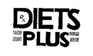 DIETS PLUS RX