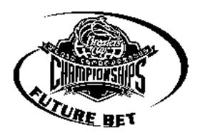 Breeders Cup World Thoroughbred Championships Future Bet