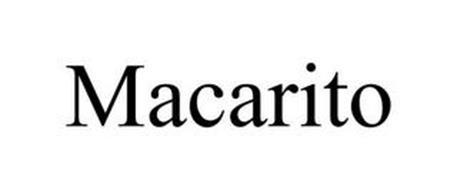 MACARITO