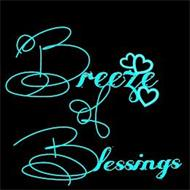 BREEZE OF BLESSINGS