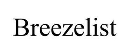 BREEZELIST