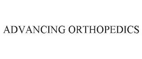 ADVANCING ORTHOPEDICS