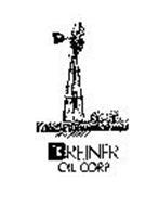 BREINER OIL CORP
