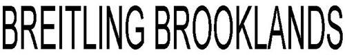 BREITLING BROOKLANDS