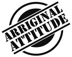 ARRIGINAL ATTITUDE