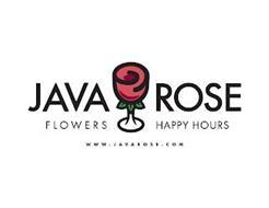 JAVA ROSE FLOWERS & HAPPY HOURS