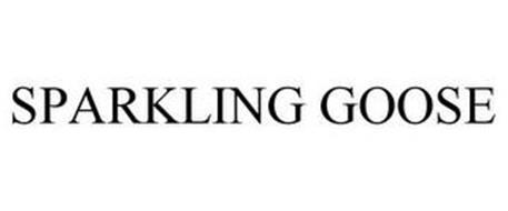 SPARKLING GOOSE