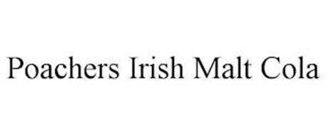 POACHERS IRISH MALT COLA