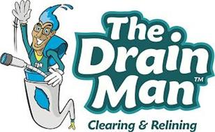 TDM THE DRAIN MAN CLEARING & RELINING